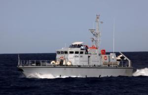 """Η ΜΚΟ """"Open Arms"""" σταματά να διασώζει μετανάστες στην Μεσόγειο"""