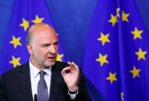 Μοσκοβισί: Με τις αναγκαίες μεταρρυθμίσεις η Ελλάδα θα έχει και πλεόνασμα και ανάπτυξη