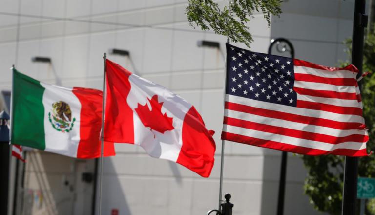 Χωρίς συμφωνία οι συνομιλίες ΗΠΑ – Καναδά για την NAFTA – Τραμπ: Θα ακολουθήσουμε σκληρή γραμμή