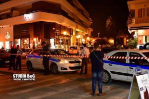 Αναστάτωση στο Ναύπλιο ύστερα από τηλεφώνημα για βόμβα – video