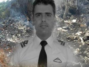 Τριήμερο πένθος στην Πολεμική Αεροπορία για τον χαμό του επισμηναγού Νικόλαου Βασιλείου