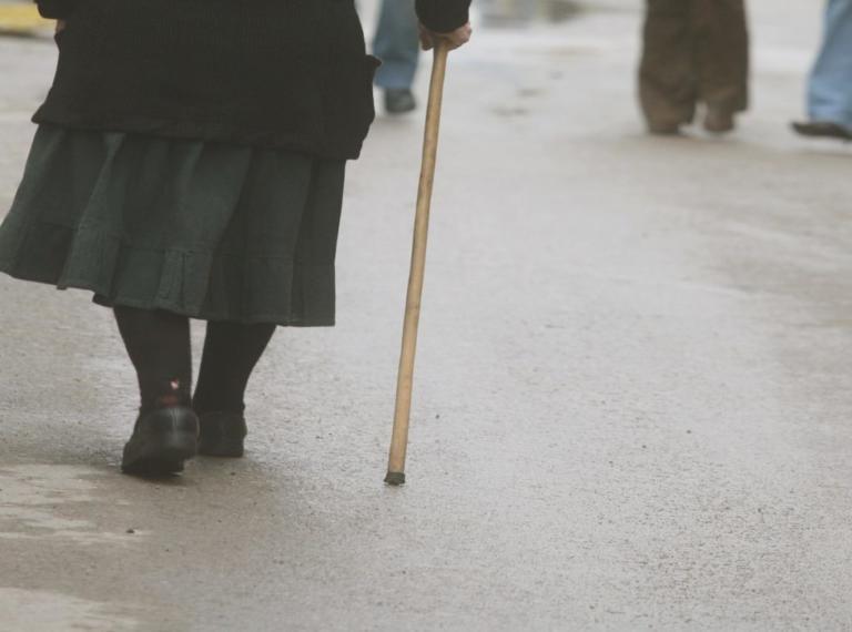 Πέθανε γυναίκα 113 ετών στην επαρχία… των υπερηλίκων στην Κίνα