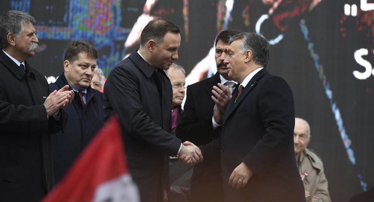 """""""Πυρά"""" από το Παρίσι εναντίον Ουγγαρίας και Πολωνίας – """"Δεν θα πληρώνουμε για τις χώρες που δεν σέβονται την Ε.Ε"""""""