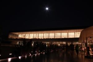 Πανσέληνος Αυγούστου: Μια ξεχωριστή εκδήλωση στο Μουσείο Ακρόπολης