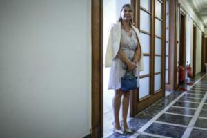 Κατερίνα Παπακώστα: Η νέα υπουργός του Τσίπρα και τα tweets που θέλει να ξεχάσει
