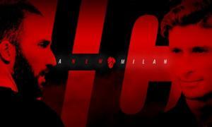 Επίσημο: Στη Μίλαν ο Ιγκουαΐν! Επέστρεψε στη Γιουβέντους ο Μπονούτσι – videos