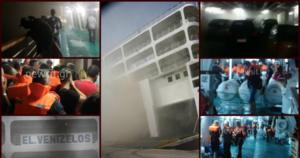 Ελευθέριος Βενιζέλος: Πραγματικό «καμίνι»! Έπιασε θερμοκρασίες που καταγράφηκαν στο Μάτι!