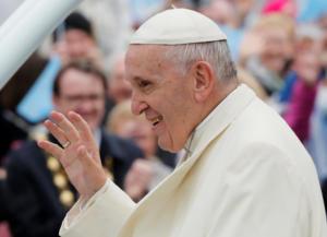 Ιρλανδία: Ο Πάπας ζητά «συγχώρεση από τον Κύριο» για τους βιασμούς από καθολικούς ιερείς