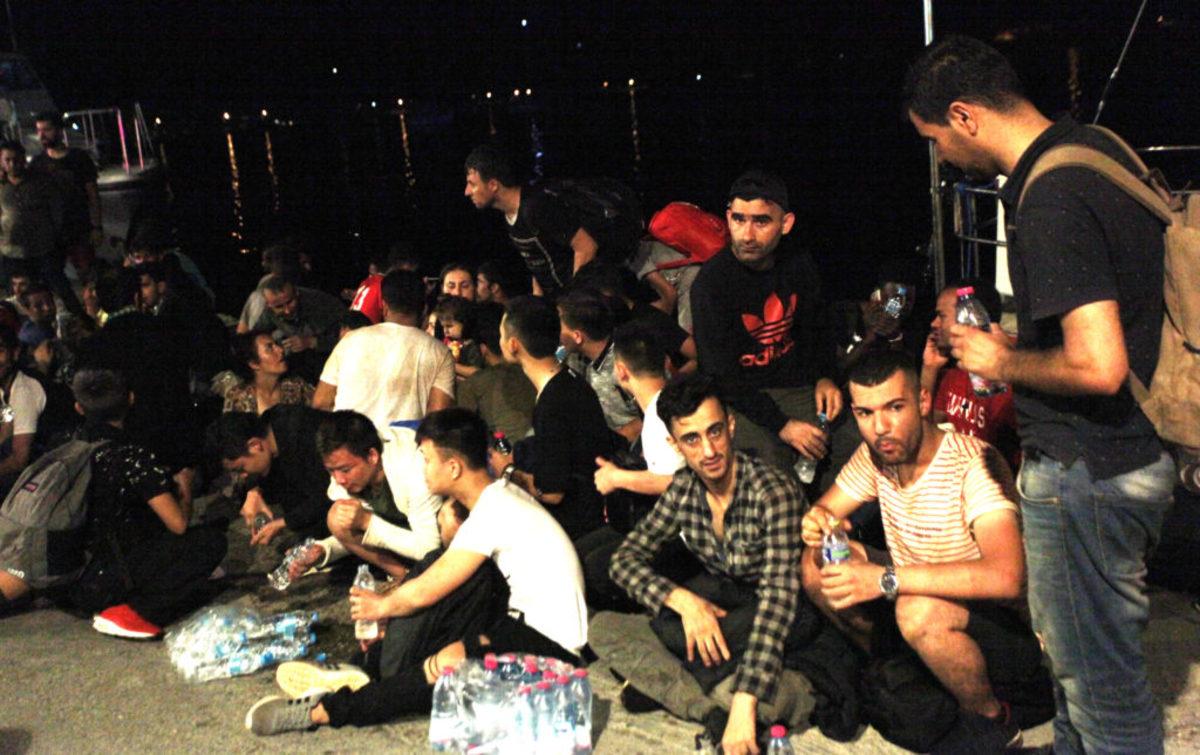 """""""Καμπανάκι"""" από τον ΟΗΕ για τους πρόσφυγες στα Ελληνικά νησιά – """"Άθλιες και ανεπαρκείς συνθήκες"""""""