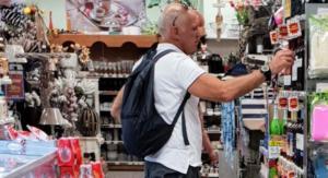 Σκιάθος: Χαλάρωση και ψώνια για τον Γιώργο Παπανδρέου – Συνεχίζονται οι διακοπές του πρώην πρωθυπουργού [pics]