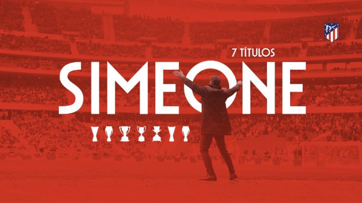 """Νέος """"θεός"""" στη Μαδρίτη! Έγραψε ιστορία ο Σιμεόνε"""