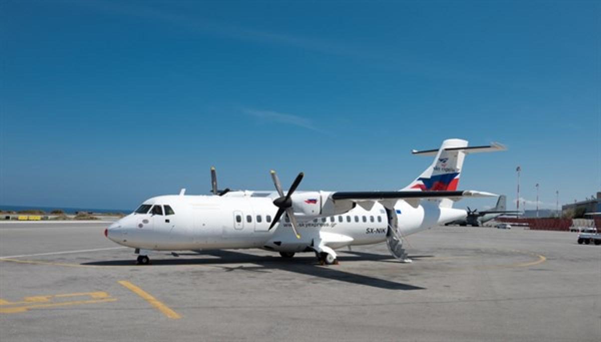 """Πανικός στον αέρα! Αεροσκάφος επέστρεψε εκτάκτως στο """"Ελευθέριος Βενιζέλος"""""""