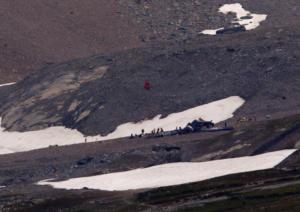 Δεύτερη αεροπορική τραγωδία στην Ελβετία μέσα σε λίγες ώρες: Νεκροί και οι 20 επιβαίνοντες – video