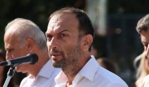 Πέθανε ξαφνικά ο Νίκος Ταχτσίδης