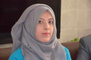 """Ένα κορίτσι από την Καμπούλ """"σάρωσε"""" στις εξετάσεις και θέλει να αλλάξει τον κόσμο!"""