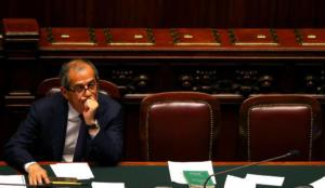 Υπουργικό συμβούλιο στην Ρώμη εν όψει κρατικού προϋπολογισμού