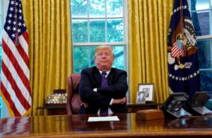 Ο Τραμπ απειλεί να αποσύρει τις ΗΠΑ από τον Παγκόσμιο Οργανισμό Εμπορίου