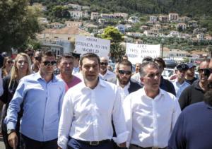 DPA: Η ανάπτυξη στην Ελλάδα επιστρέφει αλλά το χρέος παραμένει τεράστιο