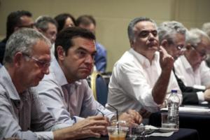 Γερμανικός Τύπος για ανασχηματισμό: Ο Τσίπρας μετατοπίζει το κόμμα