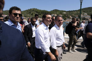 «Αφορίζει» τις… πένθιμες καμπάνες για τον Τσίπρα η Μητρόπολη Λευκάδας και Ιθάκης