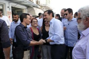 """Κίνημα Αλλαγής σε Τσίπρα: «Καλές οι χαιρετούρες, επί της ουσίας όμως υπάρχει η """"λυπητερή""""»"""
