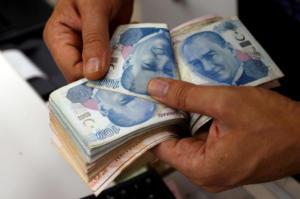 Το Κατάρ σώζει (την Τουρκία)