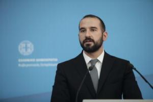 Τζανακόπουλος: Ο Στουρνάρας μιλά περισσότερο ως πρώην υπουργός Οικονομικών