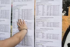 Βάσεις 2018 – Πανελλήνιες: Με βαθμούς 3 και 4 μπήκαν σε ΤΕΙ, θα βγουν με πτυχίο ΑΕΙ