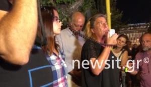 Καταγγελία πυρόπληκτων στο Μάτι: Άνθρωποι δηλητηριάστηκαν από το φαγητό
