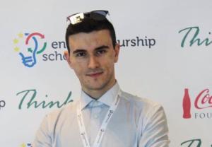 Ένας 20χρονος φοιτητής από την Ξάνθη πέρασε την «πόρτα» της Apple