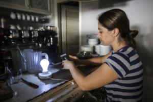 Είδαν φως και… νερό στην Ύδρα! ΔΕΔΔΗΕ: Αποκαταστάθηκε η ηλεκτοδότηση
