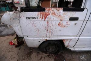 Υεμένη: Νέα αιματοχυσία! Τουλάχιστον 55 άμαχοι νεκροί και 170 τραυματίες