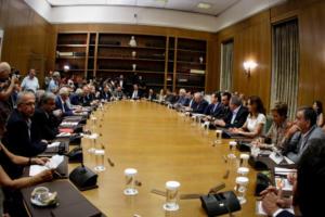 Ανασχηματισμός: Ποιοι υπουργοί μένουν, ποιοι φεύγουν – Πότε θα ανακοινωθεί
