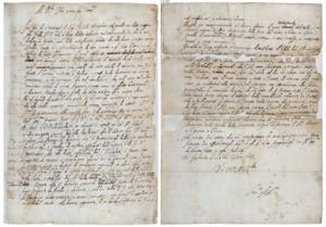 Απίστευτη ανακάλυψη! Αυτή είναι η ιστορική επιστολή του Γαλιλαίου που αποκάλυπτε ότι η Γη γυρίζει