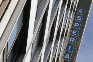 Θα ζωντανέψουν τρία εμβληματικά ξενοδοχεία της Αθήνας!