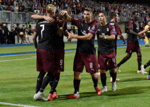 Europa League: Τα αποτελέσματα της πρώτης αγωνιστικής! – video