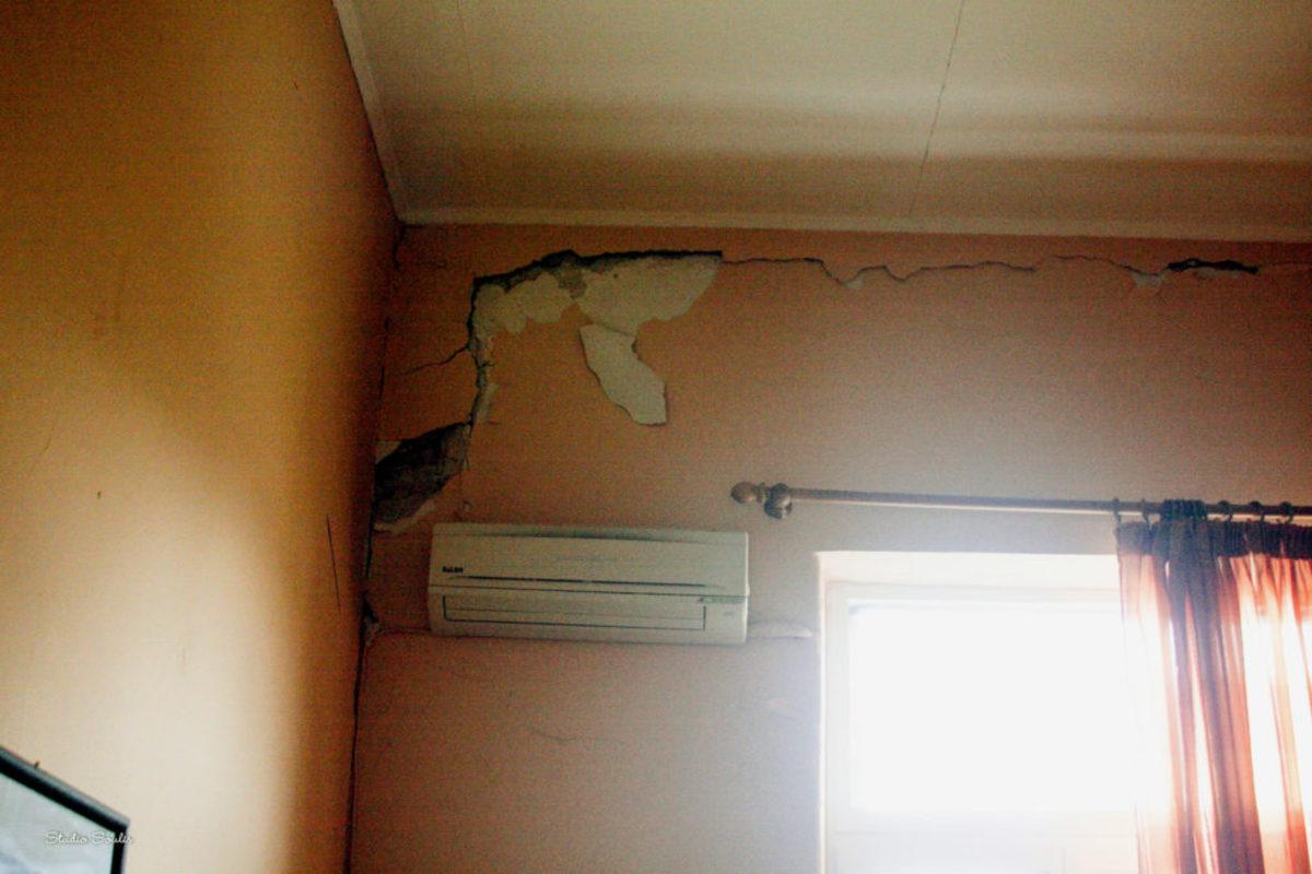 Σεισμός στην Καρδίτσα: Σημαντικές ζημιές σε σπίτια και μνημεία – 15 μετασεισμοί μετά τα 4,9 Ρίχτερ!
