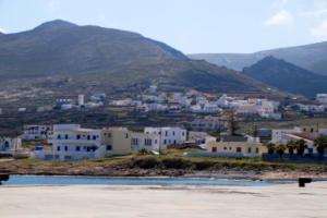 Κάσος: Φεύγει από το νησί ο μοναδικός γιατρός – Κραυγή αγωνίας από την δήμαρχο στον υπουργό υγείας!