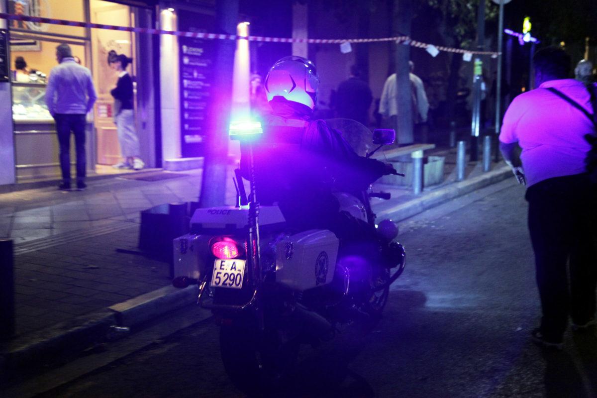 Μοτοσικλετιστής της ΕΛ.ΑΣ. παρέσυρε και τραυμάτισε 10χρονο κοριτσάκι στη Θεσσαλονίκη!