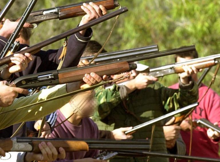 Φθιώτιδα: Κυνηγός πυροβολήθηκε κατά λάθος!