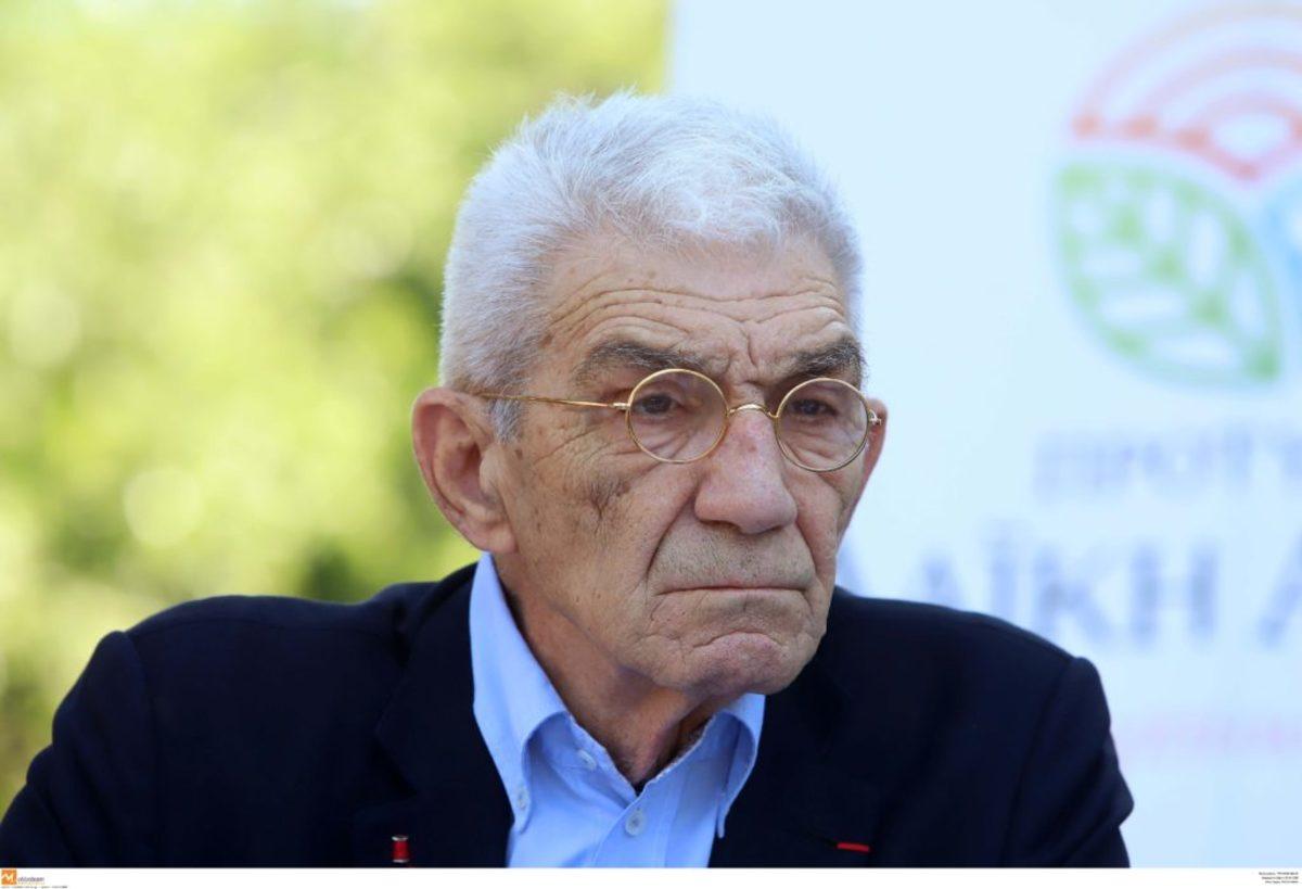 Θεσσαλονίκη: Η συνάντηση Μπουτάρη με άρωμα εκλογών – Η ανακοίνωση του ΣΥΡΙΖΑ!