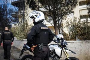 """""""Αστακός"""" η Θεσσαλονίκη ενόψει ΔΕΘ! """"Ντου"""" σε στέκια ακροδεξιών και ειδικές ομάδες στους… δρόμους"""