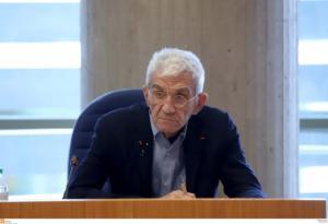Έξαλλος ο Μπουτάρης με πρώην συνεργάτες του που καταψήφισαν τις κυκλοφοριακές ρυθμίσεις