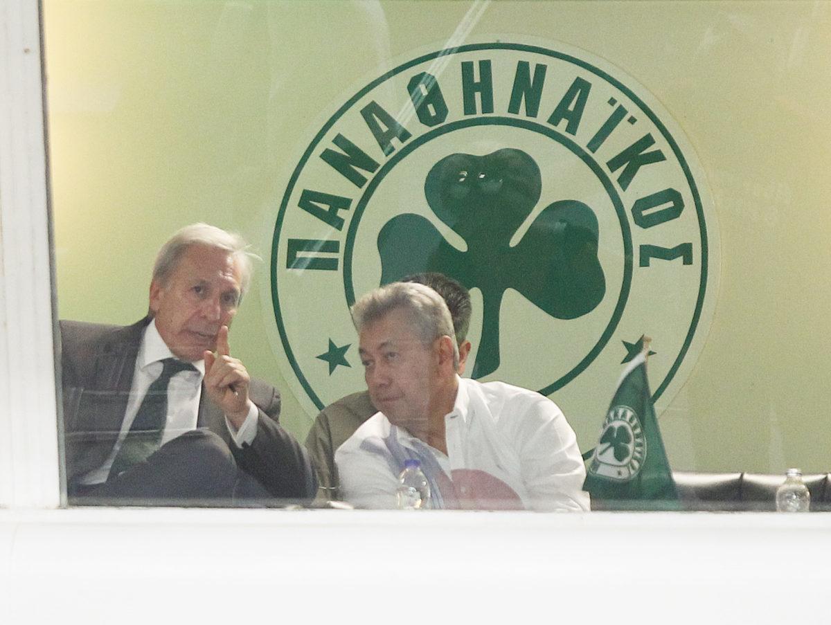 Παναθηναϊκός: Δεν θα εκπροσωπηθεί ο Πιεμπονγκσάντ στη Γενική Συνέλευση!