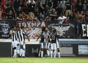 Με κόσμο ο ΠΑΟΚ στην Κρήτη! Θα ζητήσει εισιτήρια από τον ΟΦΗ