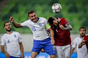 """Ουγγαρία – Ελλάδα 2-1 ΤΕΛΙΚΟ: """"Άδικη"""" ήττα για την Εθνική!"""