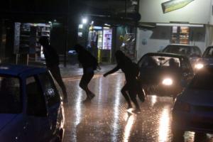 Τεράστια προβλήματα στην ηλεκτροδότηση – Βόρεια προάστια και ανατολική Αττική στο μάτι του κυκλώνα