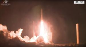 Η 100ή εκτόξευση του Ariane 5