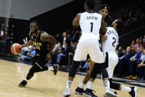 "Basketball Champions League: ""Απέδρασε"" ο Άρης από το Νόβγκοροτ"
