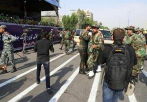 """Ιράν – Απειλές Ροχάνι μετά την επίθεση! """"Να περιμένετε τρομακτική απάντηση"""""""